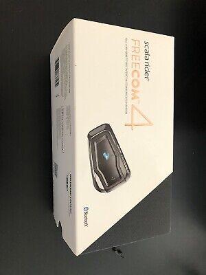 Cardo Systems Freecom 4 Bluetooth Communication System