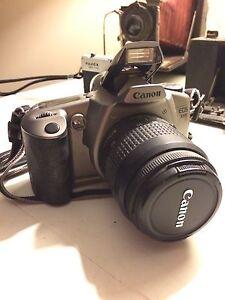 Cannon EOS 3000N 35mm SLR Camera