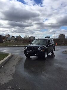 Jeep patriot full equiped camera tires included winter/summer