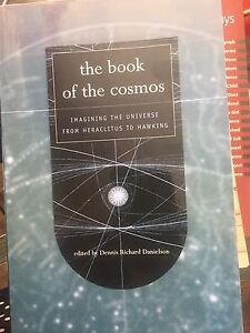 The book of Cosmos