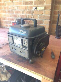 GMC 2HP Generator