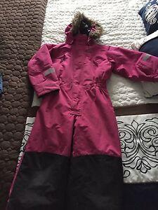 Helly Hansen one piece snowsuit
