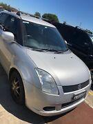 Suzuki Switf Canterbury Canterbury Area Preview