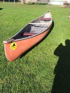 15 ft canoe