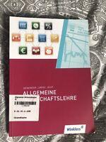 Allgemeine Wirtschaftslehre 987-3-8045-3946-4 Niedersachsen - Schortens Vorschau