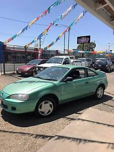 1999 Toyota Paseo Coupe Morwell Latrobe Valley Preview