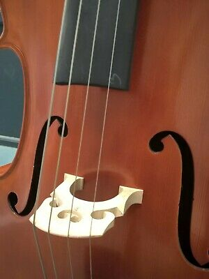 CVD19 Stunning hand finished Cello top entry level EC-1-TLJ#03 4/4 size Outfit