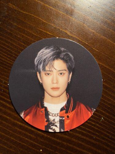 NCT 127 JAEHYUN CIRCLE CARD NEOZONE T VERS  - $6.00
