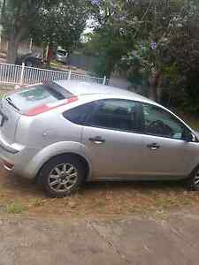 2008 ford focus hatch manual low ks Adelaide CBD Adelaide City Preview