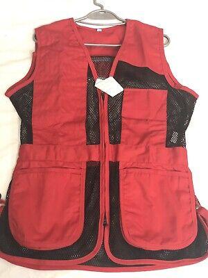 Skeet & Trap Shooting - Shooting Vest - 2