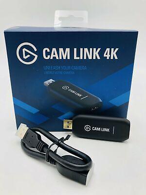 Cam Link 4k
