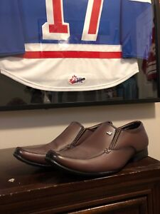 Brand New Brownchip shoes