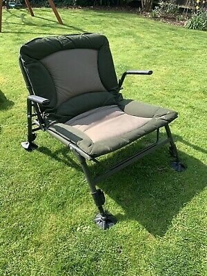 Nash Sub Lo Indulgence Fishing Chair - Used