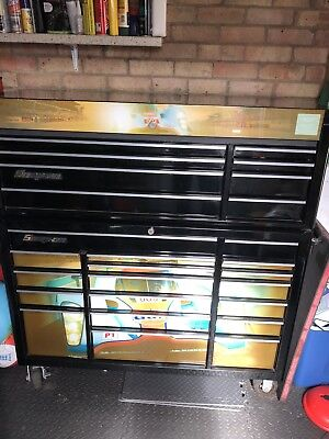 snap on tool box with tools for sale  Hornchurch