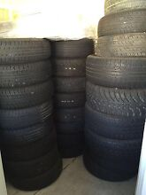 Good use tyres$15 Butler Wanneroo Area Preview