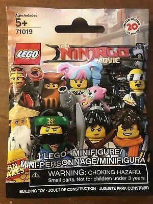 LEGO 71019 Minifigures Series the Ninjago Movie Pack
