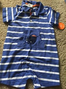 Short set and swim shirt - NEW - 24mth