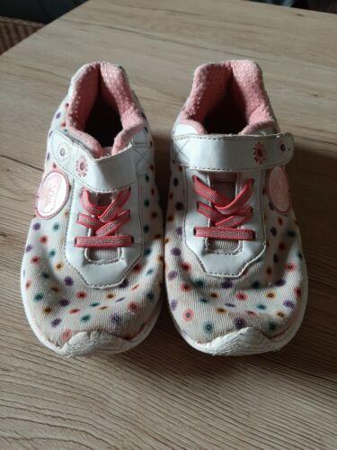 Halbschuhe Sneaker Mädchen Gr. 30 'Disney Violetta' ♡sweet♡