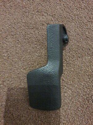 (241059) Peugeot 207 Bonnet pull handle black