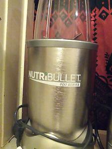Nutri-Bullet 9000 St Kilda East Glen Eira Area Preview