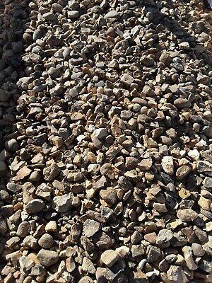 Bulk Bag - 20mm Washed Driveway Gravel - Delivered in Cambridge, Ely, Newmarket