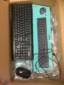 2 new keyboards and mouses for sell