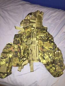Brand new airsoft/paintball vest