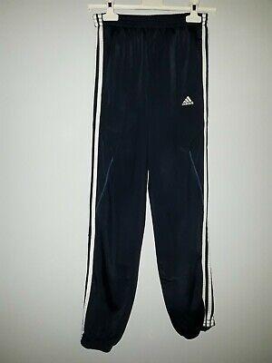 Jogging adidas bleu 12 ans
