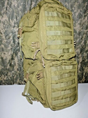 NEW Eagle Industries LB-MS-KH Khaki Litter Bag Backpack