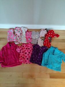 Girls 3T large lot-36 pieces!