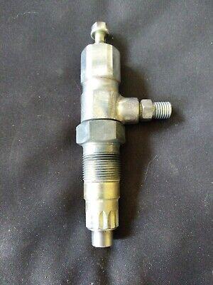 Mep-804a 15kw 60hz Fuel Injection Nozzle Part 9 In Diagram