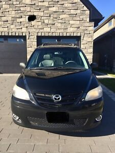 2006 Mazda MPV GT for sale