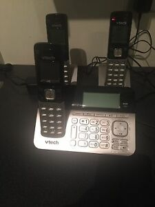 Cordless phone combos