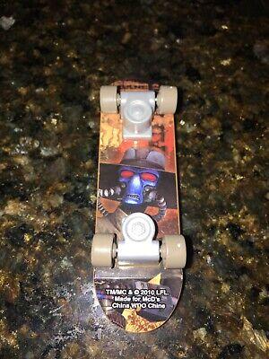 Tech Deck Finger Skateboard CLONE WARS STAR WARS