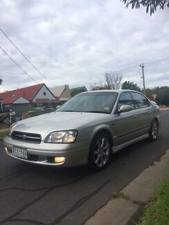 2000 SUBARU LIBRARY RX 2.5 AWD RWC 9 MONTHS REGO Sunshine Brimbank Area Preview