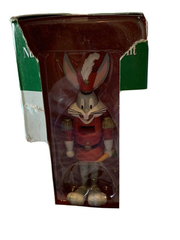Bugs Bunny Nutcracker Ornament