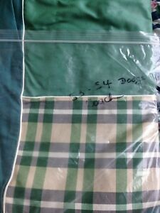 New GREEN seat covers 1953-1959 DODGE