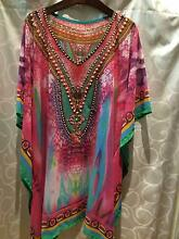 BRAND NEW INDIAN KAFTANS / CAMILLA STYLE Bondi Junction Eastern Suburbs Preview