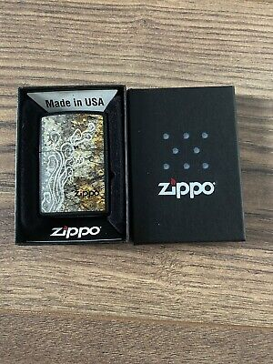 Genuine Zippo Lighter