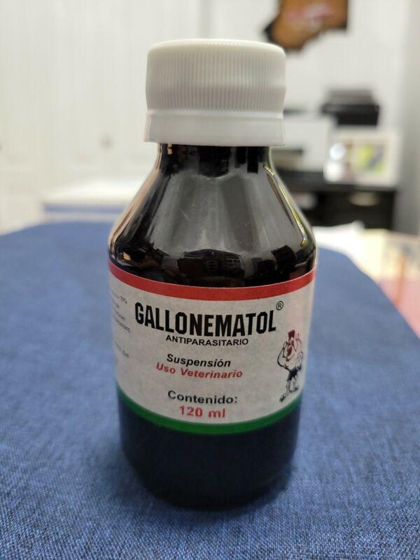 Gallonematol