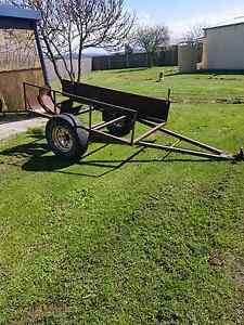 Trailer for sale George Town George Town Area Preview