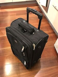 Great onboard sized suitcase Farrer Woden Valley Preview