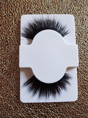 Drag Queen Halloween Makeup (NEW black DRAMATIC look winged FALSE eyelashes HALLOWEEN drag queen Mwah)