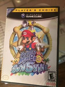 mario sunshine( + sonic heroes for free )