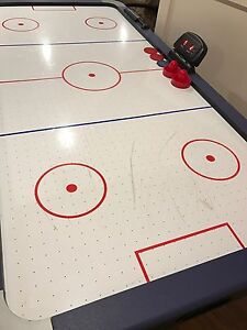 Air Hockey Table Cambridge Kitchener Area image 4
