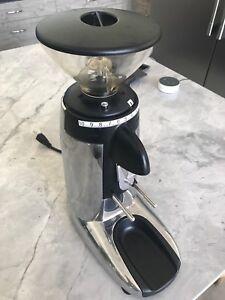 Compak K3 burr grinder