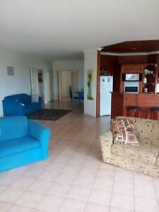 Large beach side house. room available. Burnett Heads Bundaberg City Preview