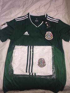 Maillot du Mexique Neuf *FIFA World Cup 2018*