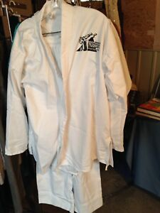 Tae Kwon Do clothing