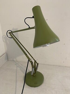Herbert Terry Anglepoise Lamp Bracket For Air Ministry Lamp